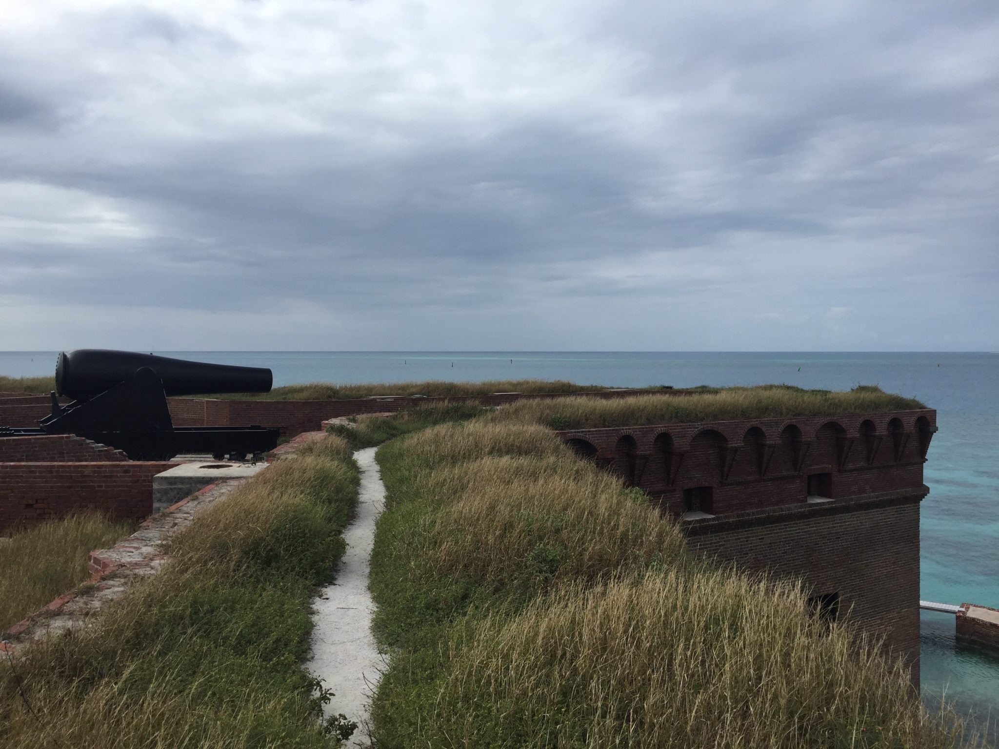 Dry Tortugas New Years Day 2016